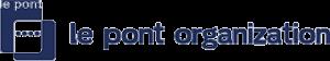 Le Pont Organization Logo
